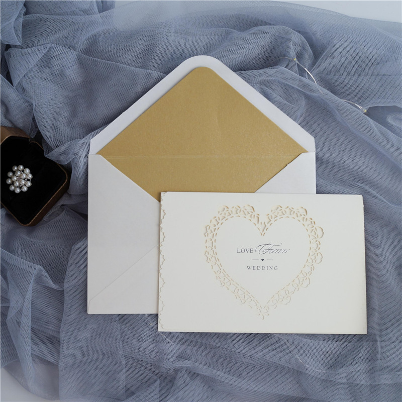 Wedding Invitations 3 In 1 is adorable invitations example
