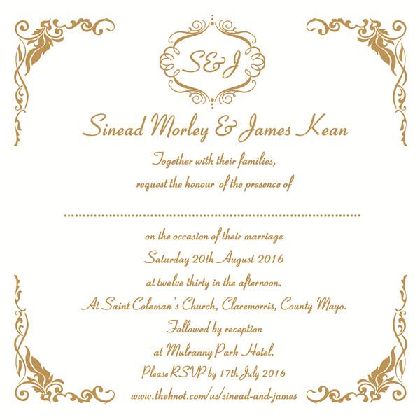 Hochzeitseinladungen schreiben vorlagen