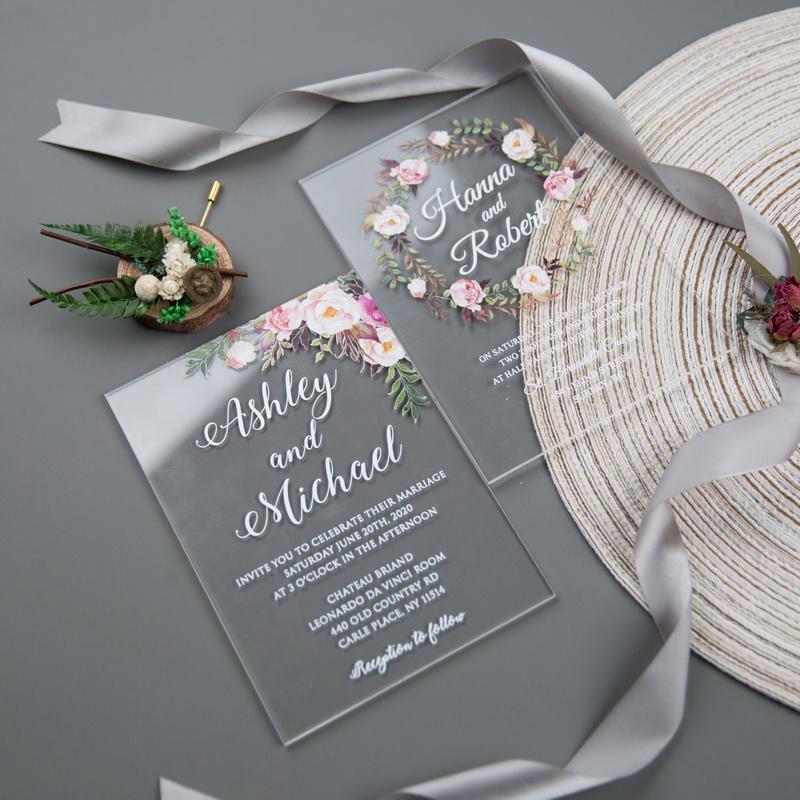 Image Result For Einladungskarten Hochzeit Und