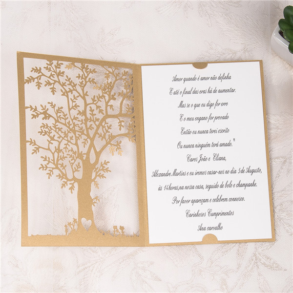 How To Design A Invitation Card Online